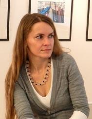Sabina Vieira