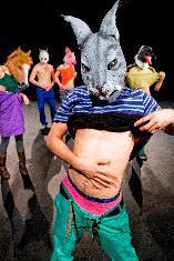 Yossi Berg & Oded Graf Dance Theatre: ANIMAL LOST