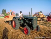 Kibbutz -Shavuot (Pentecost) harvest celebrations