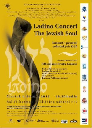LADINO/THE JEWISH SOUL