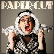"""YAEL RASOOLY: """"PAPER CUT"""""""