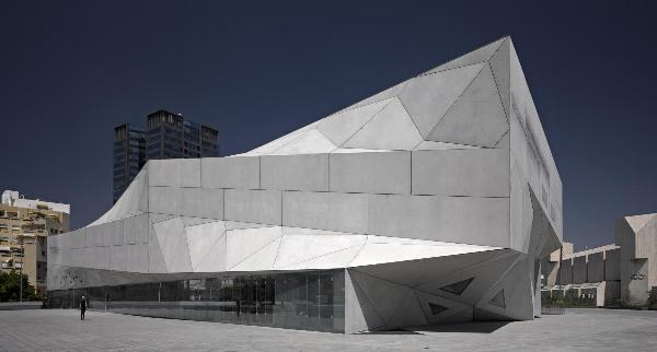 Múzeum v Tel Avive (zdroj:mfa)